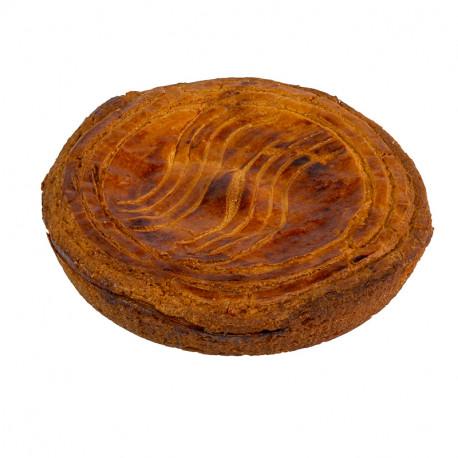 Gâteaux Breton Framboise