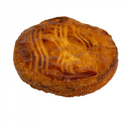 Gâteaux Breton Pomme