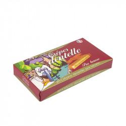 Crêpes dentelle Nature - Étui carton 85g