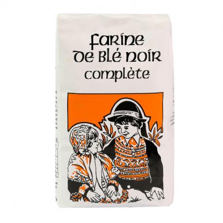 Farine de blé noir - 1 Kg