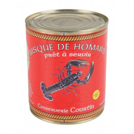Bisque de homard 800 g