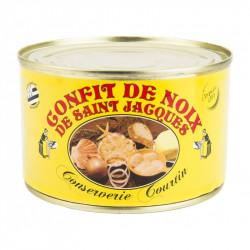 Confit de noix de Saint-Jacques 420 g