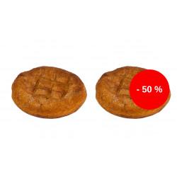 2 kouign amann achetés, le 2ème à -50%
