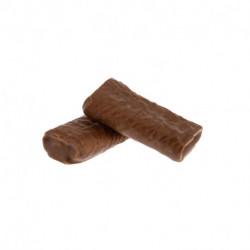 Crêpes dentelle Chocolat au lait - Étui carton 100g