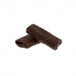 Crêpes dentelle Chocolat noir - Étui carton 100g