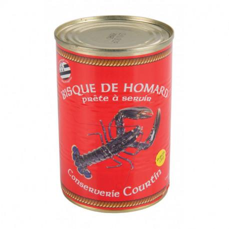 Bisque de homard 400 g
