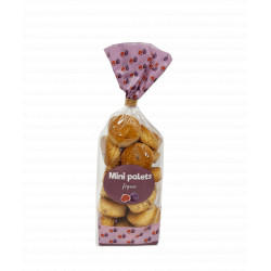 Mini palets figue - Sachet 200g